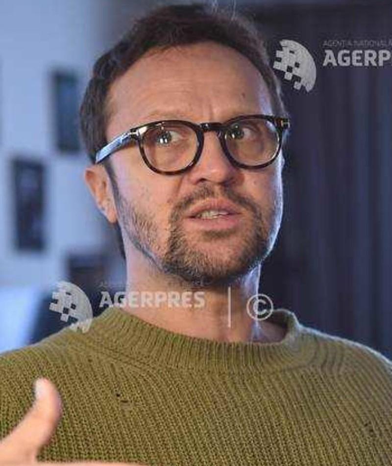 Photo of Dorian Bogută