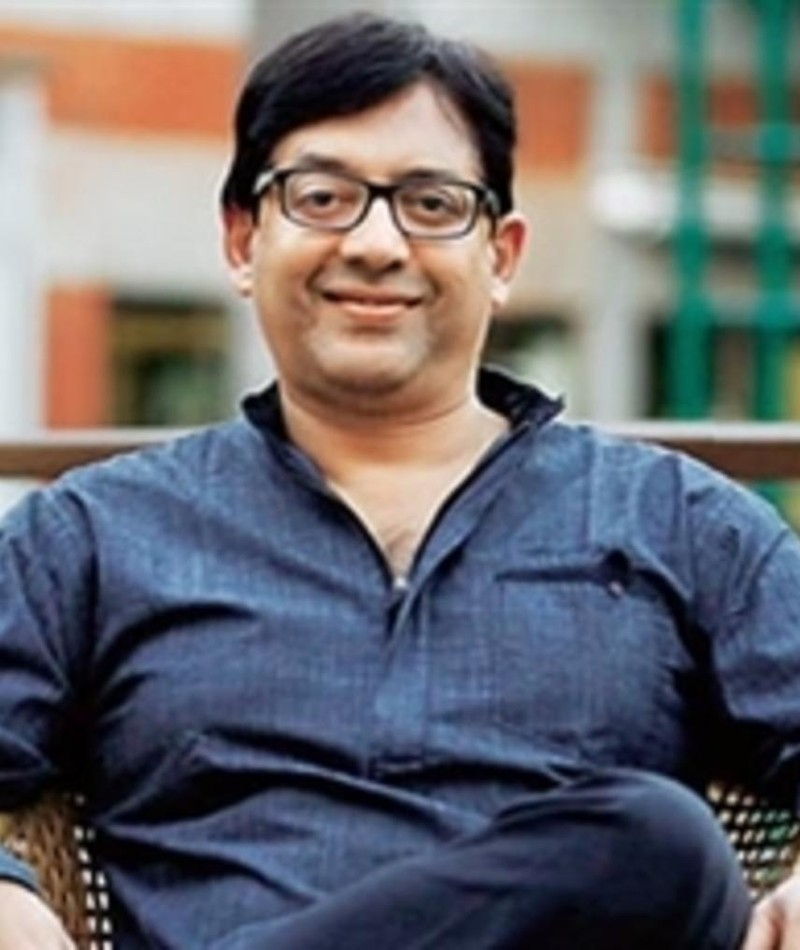 Photo of Abhijat Joshi