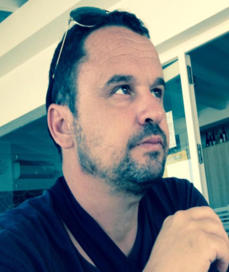 Photo of Óscar Montesinos