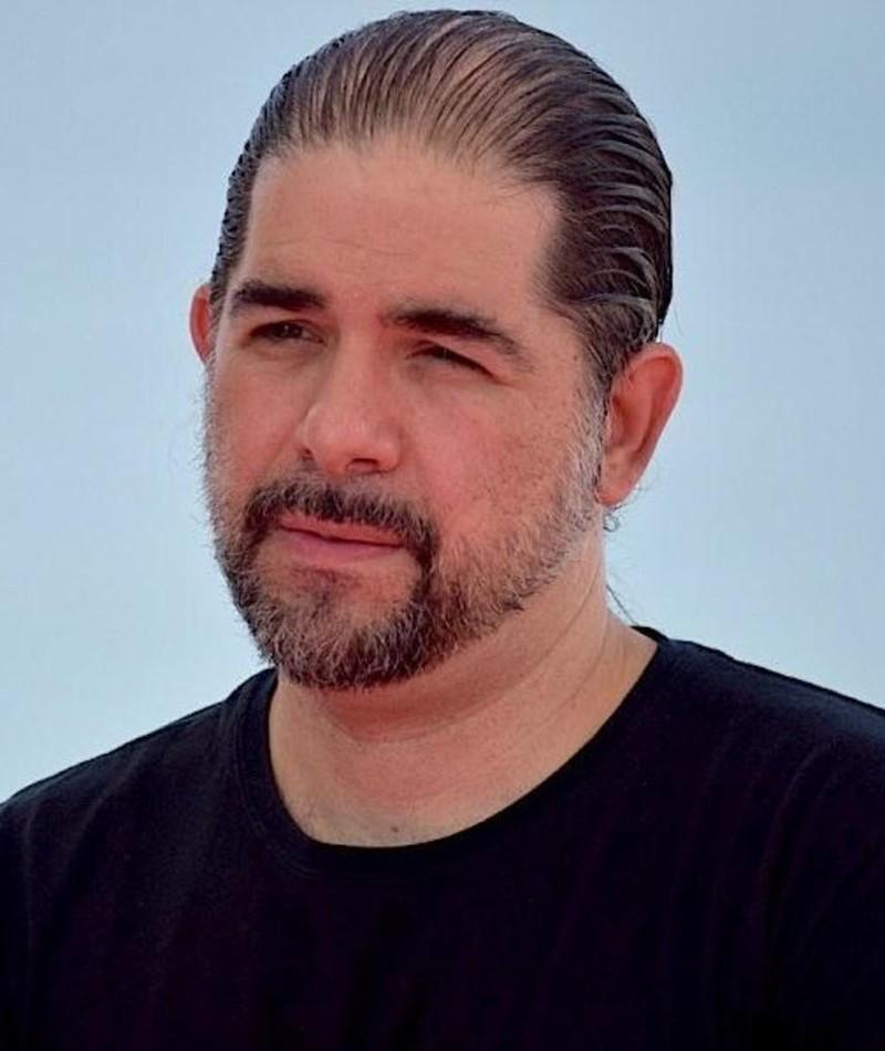 Photo of S. Craig Zahler