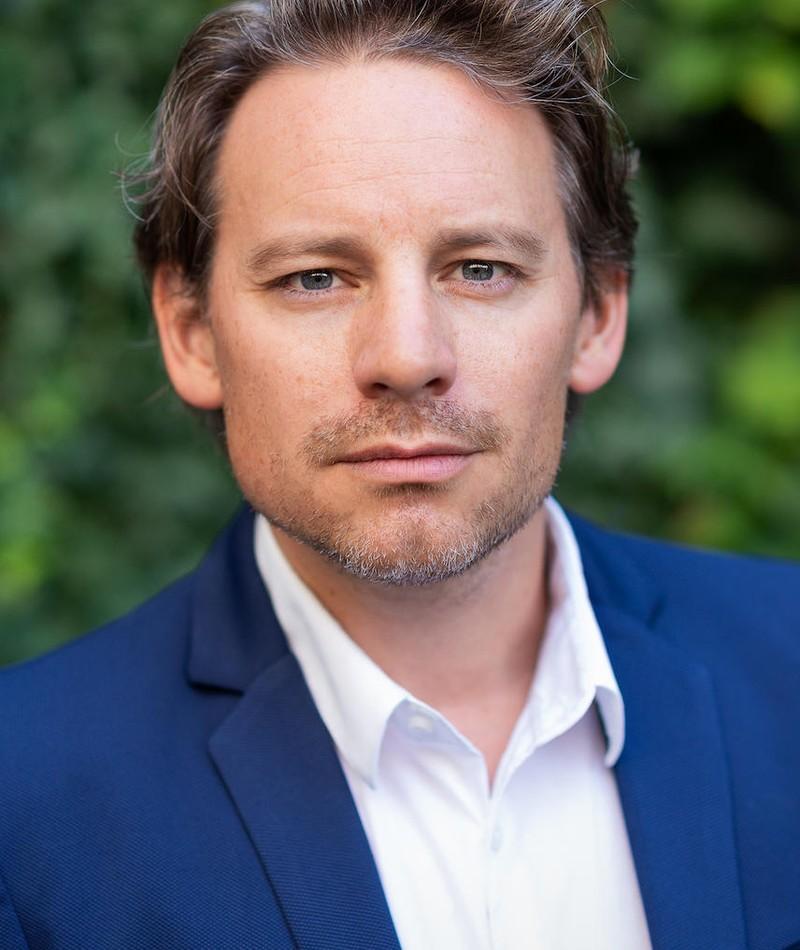 Photo of Cas Jansen