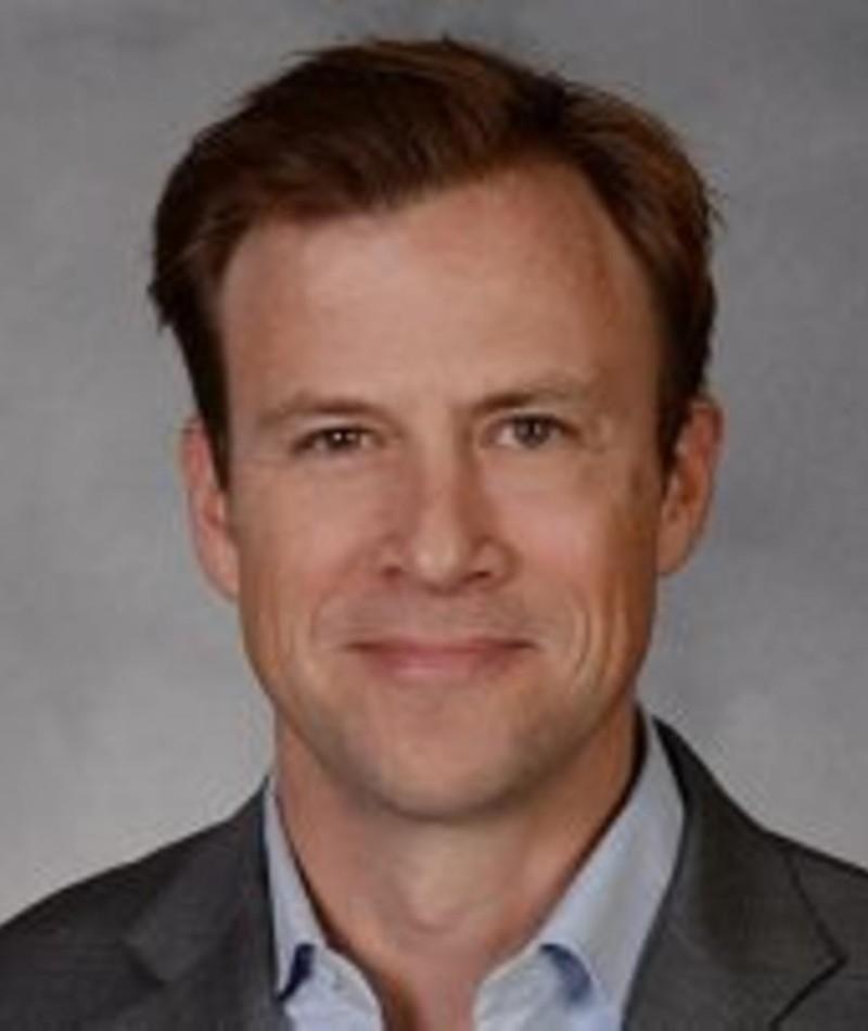 Photo of Jon Berg