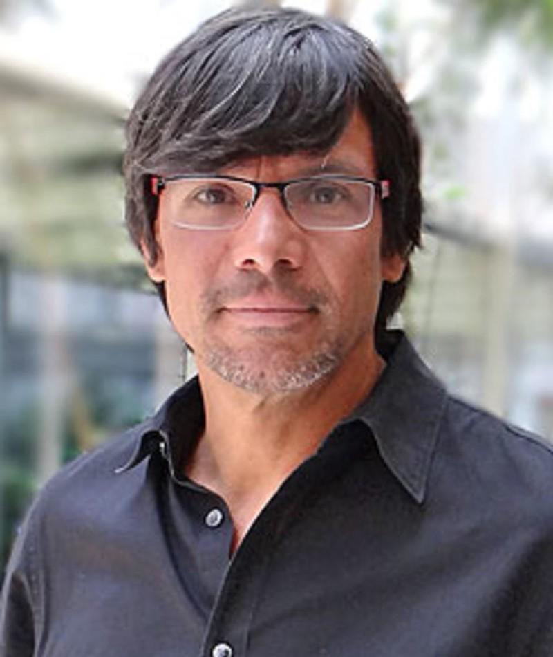 Photo of Rubén Galindo