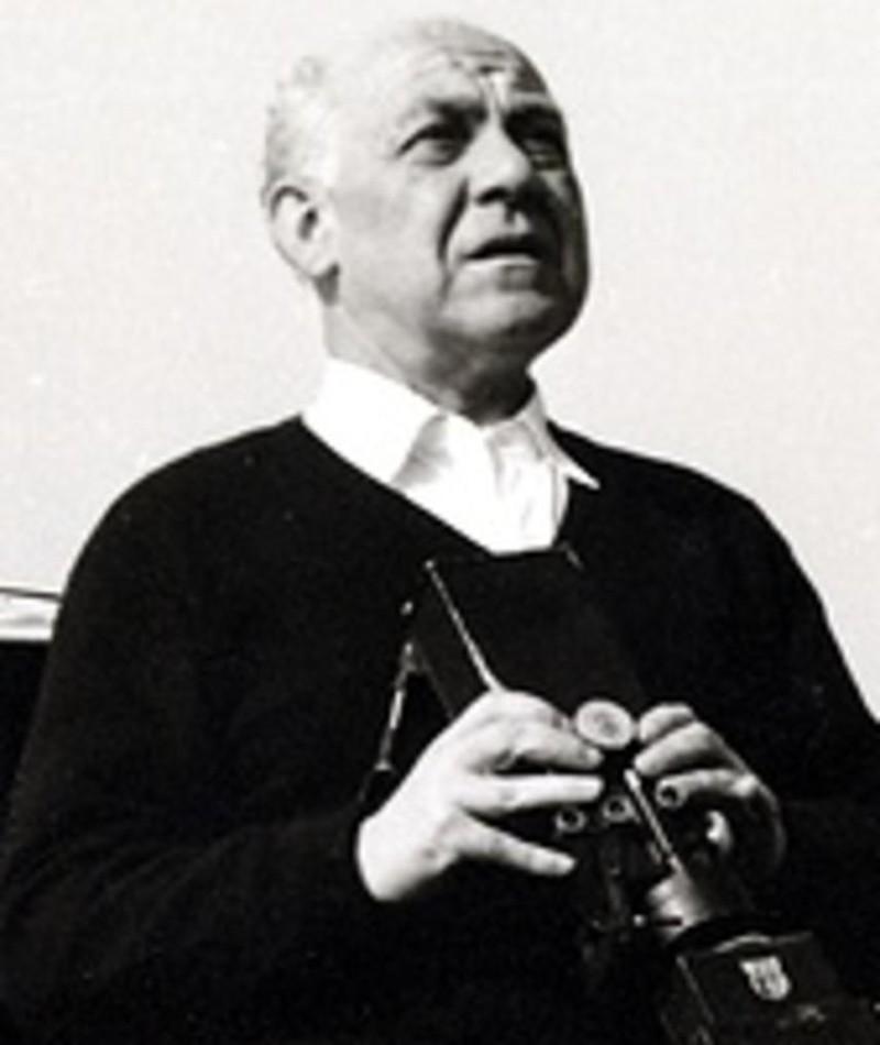Photo of Mutz Greenbaum