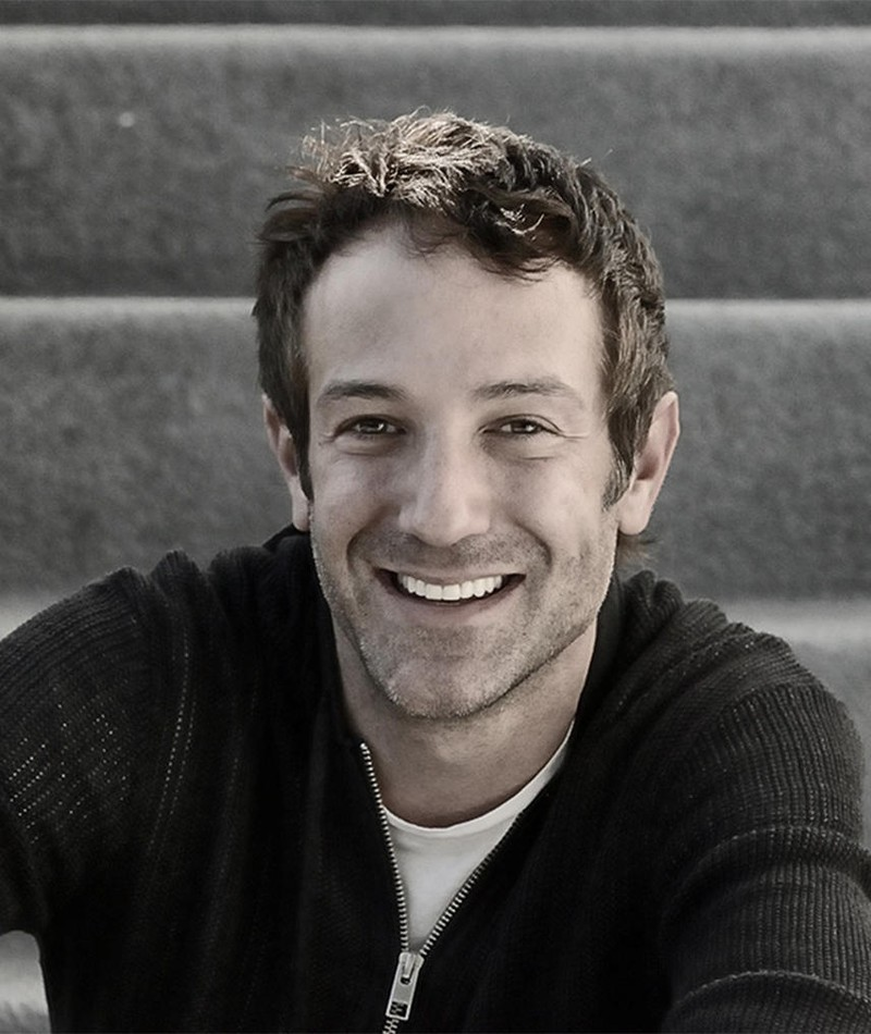 Photo of Bryan Fogel