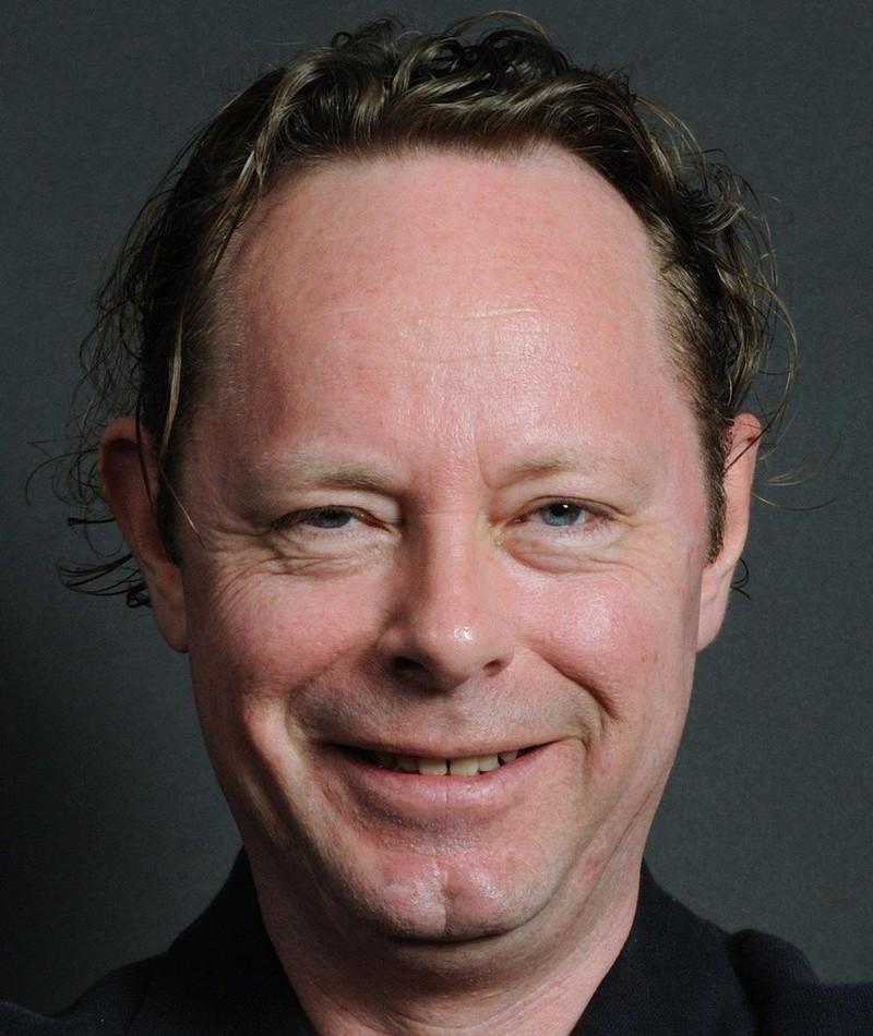 Photo of Lars Lundström