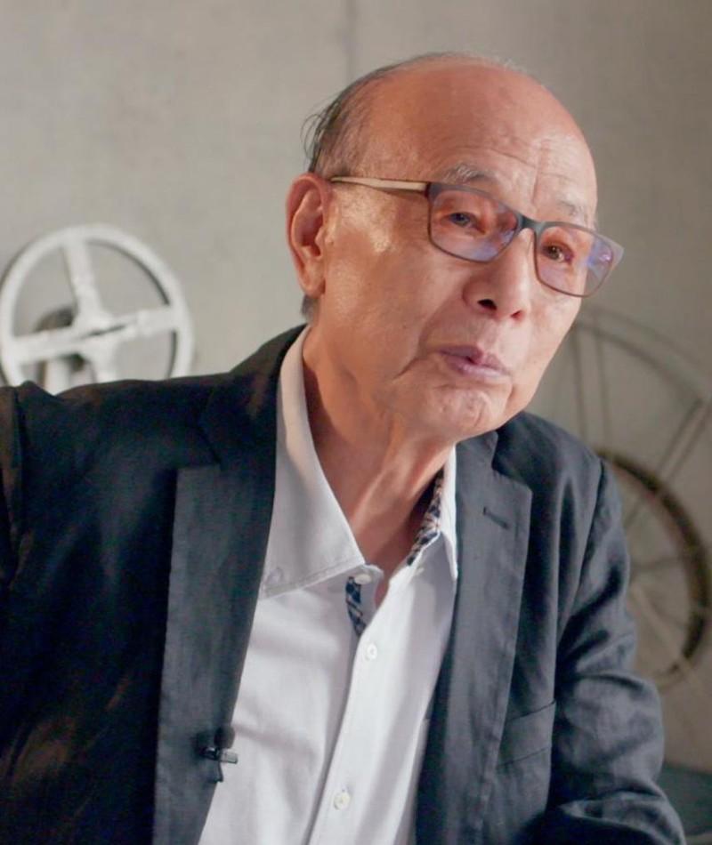 Photo of Kôji Takada