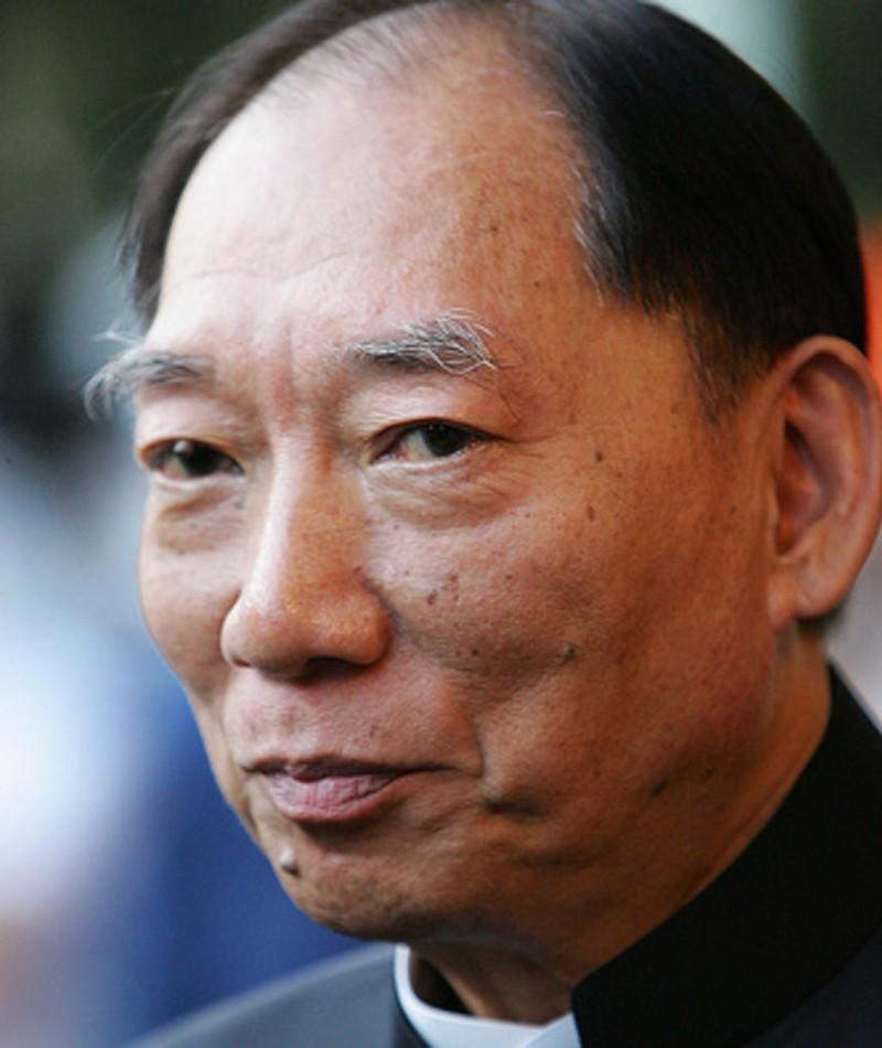Photo of Yuen Woo-Ping