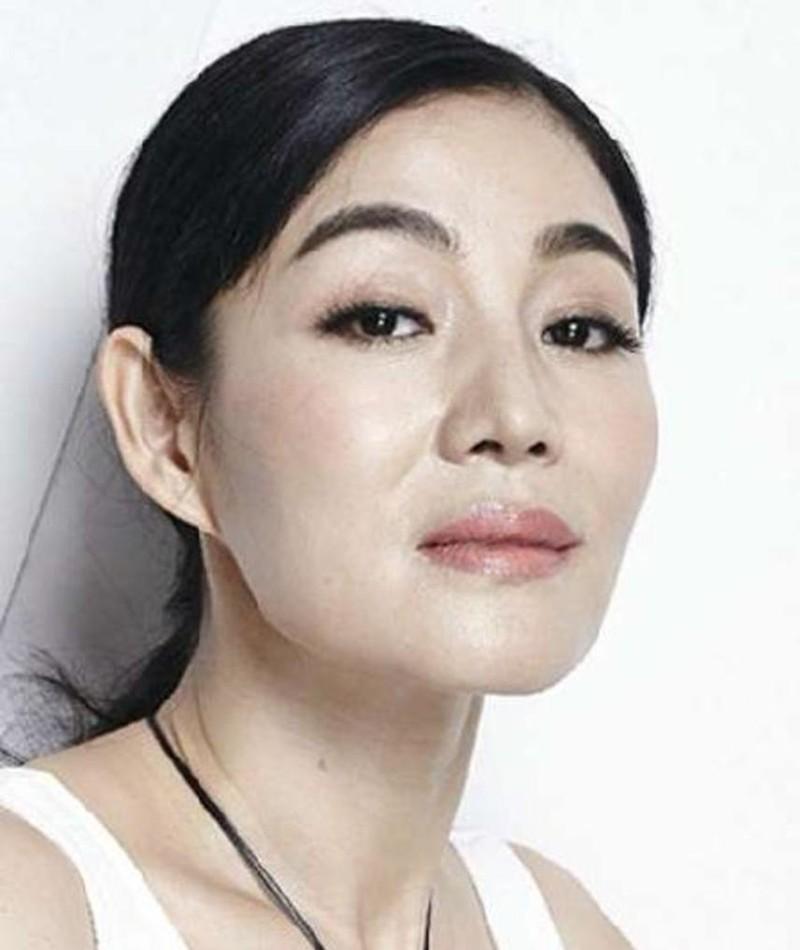 Photo of Zuo Baitao