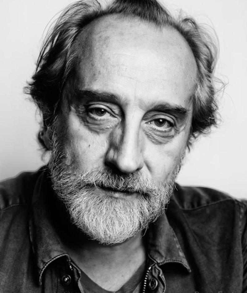 Photo of Gonzalo de Castro