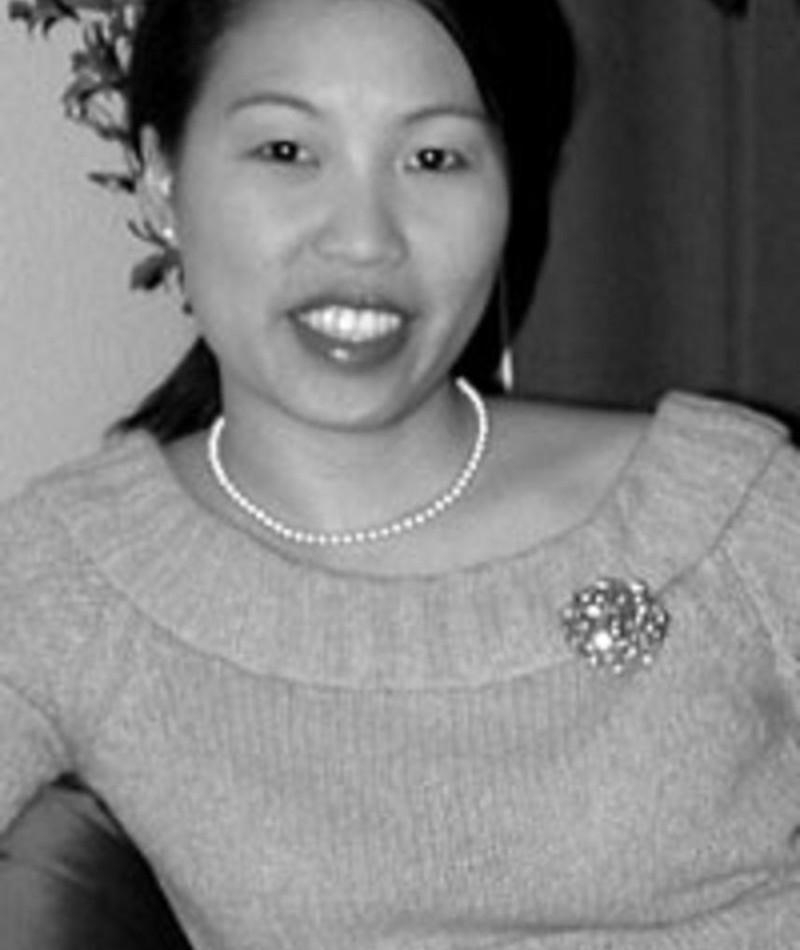 Photo of Gloria Jung