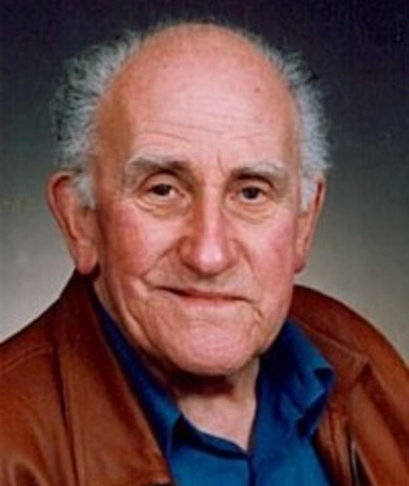 Photo of Bill Johnson