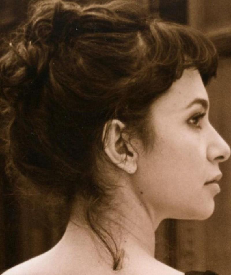 Photo of Irena Micijevic