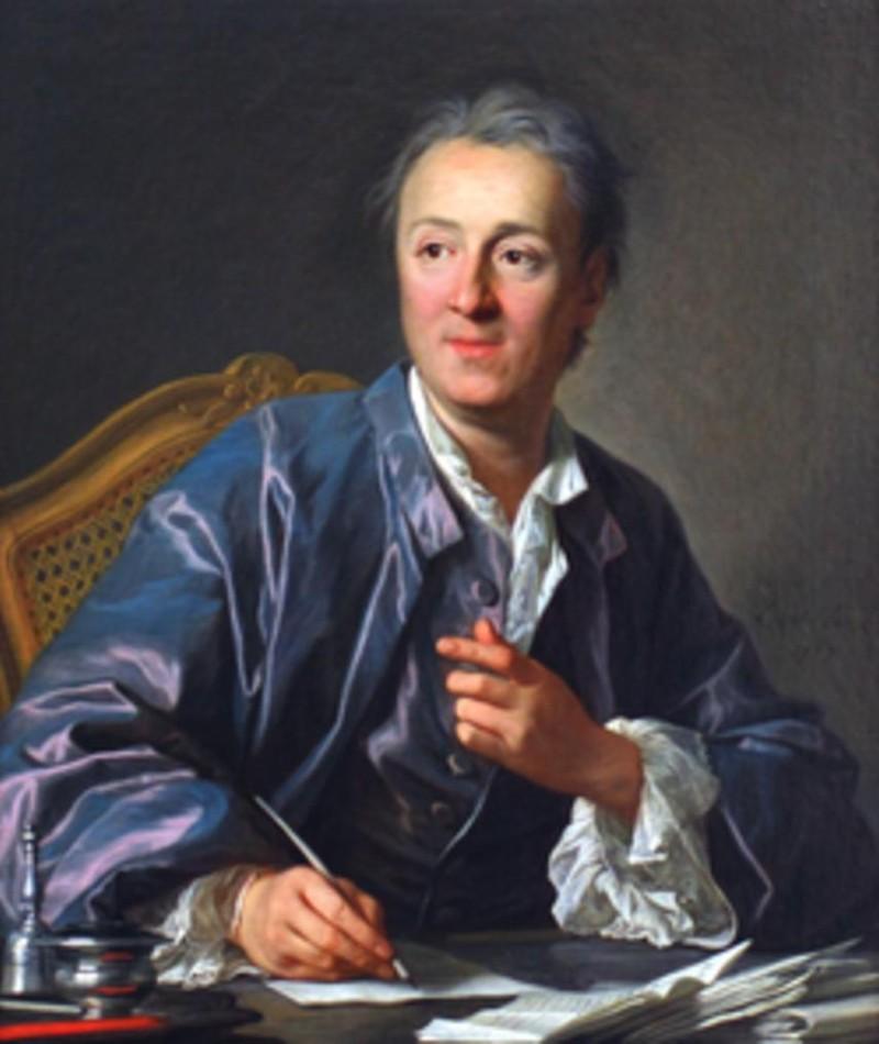 Photo of Denis Diderot