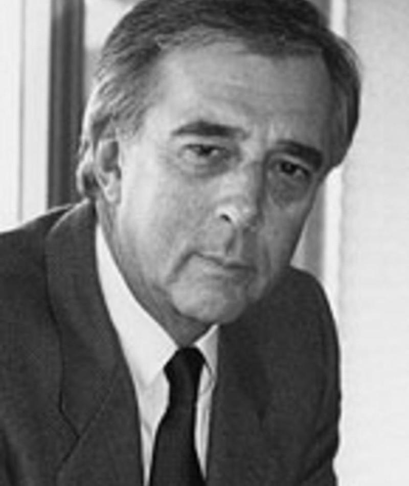 Photo of John Furia
