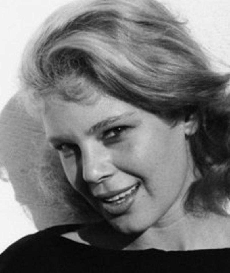 Photo of Betsy Palmer