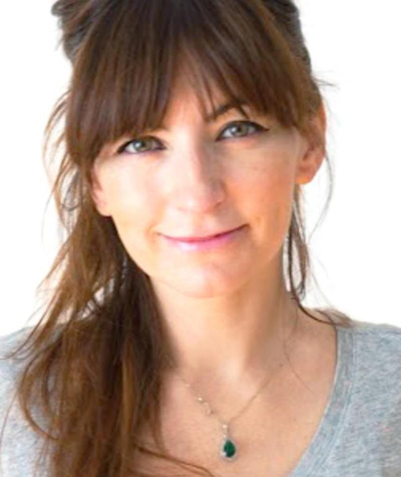 Photo of Luísa Sequeira