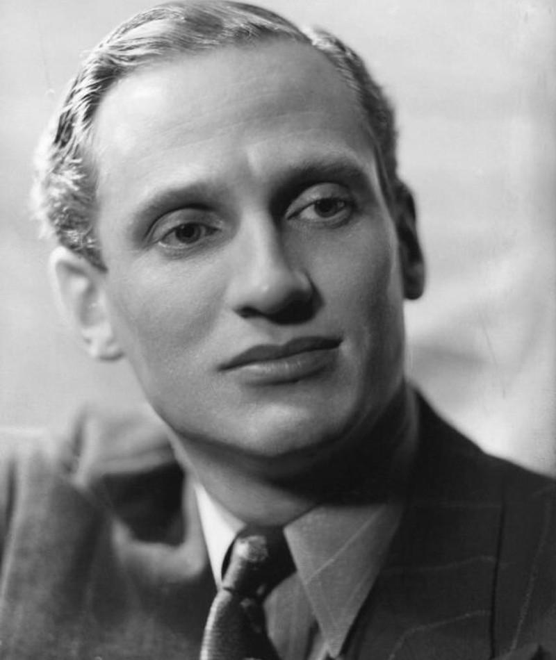 Photo of Richard Ainley