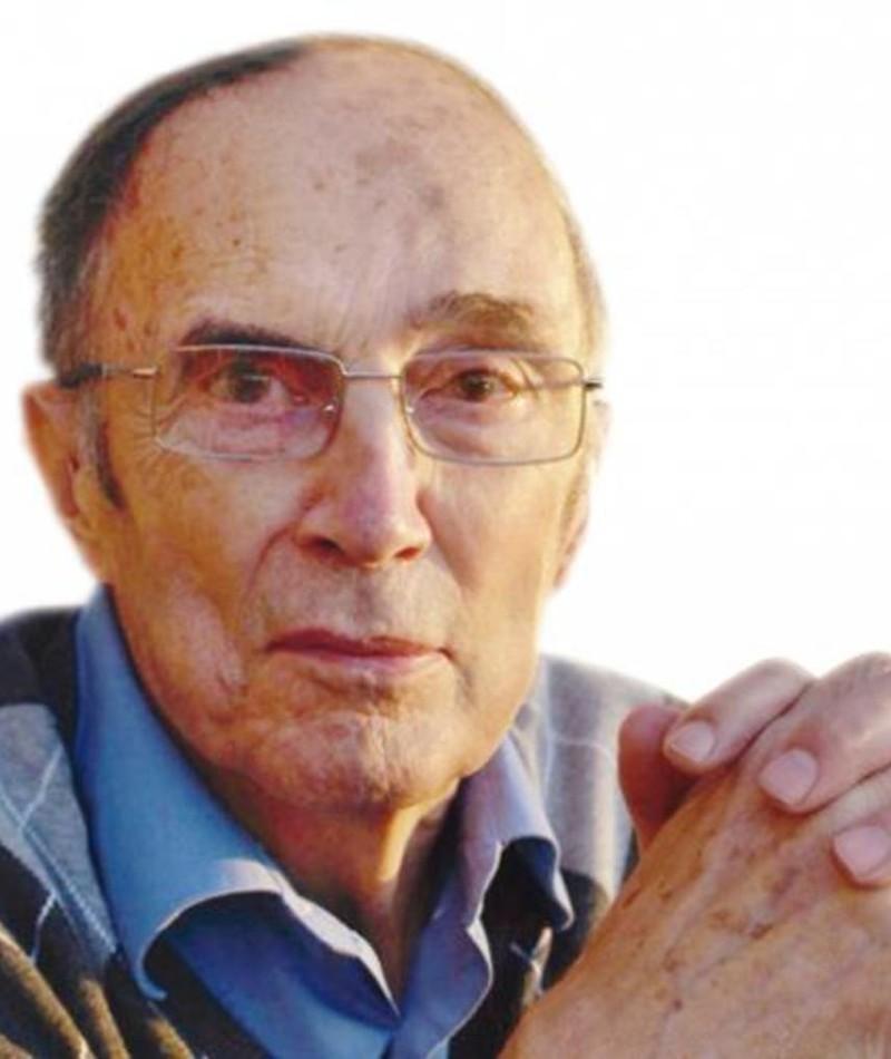 Photo of André Guibert