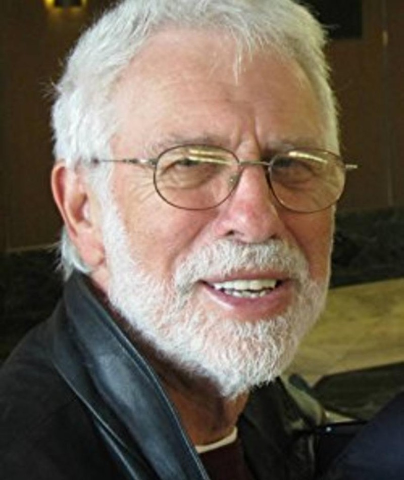 Photo of Sandor Stern