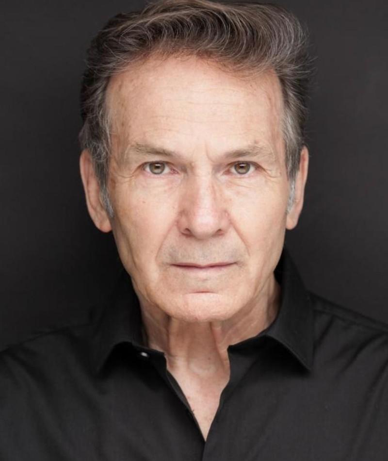 Photo of Derek Knight