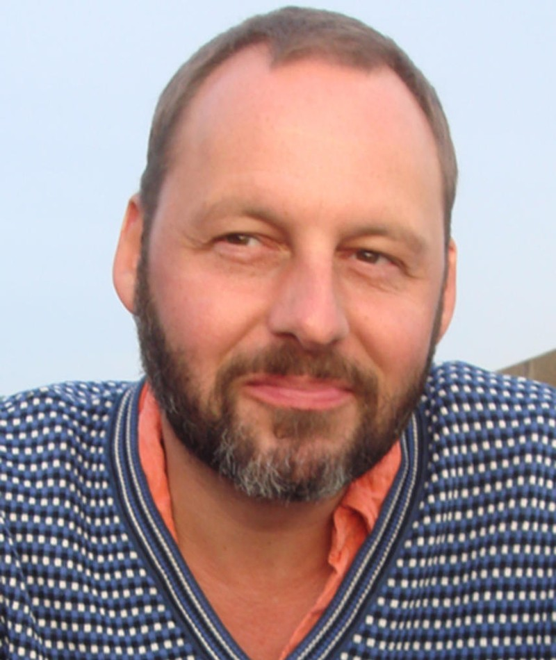 Photo of Claus Bjerre