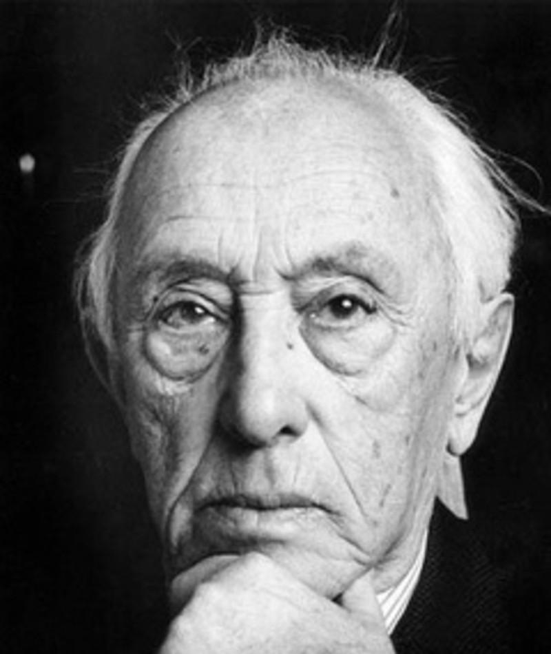 Photo of Géza von Cziffra