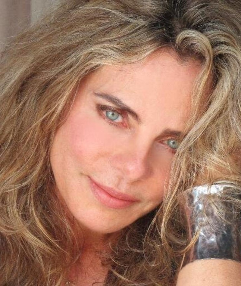 Photo of Bruna Lombardi