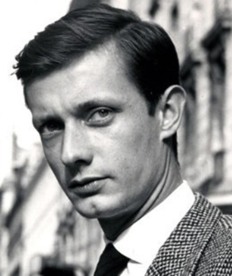Photo of François Leterrier