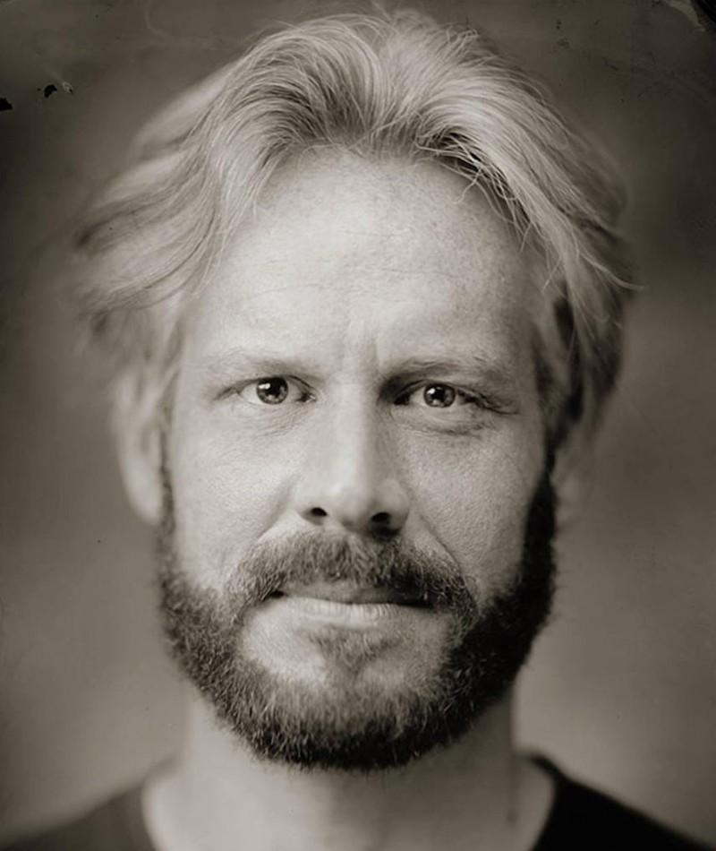 Photo of Florian Schewe
