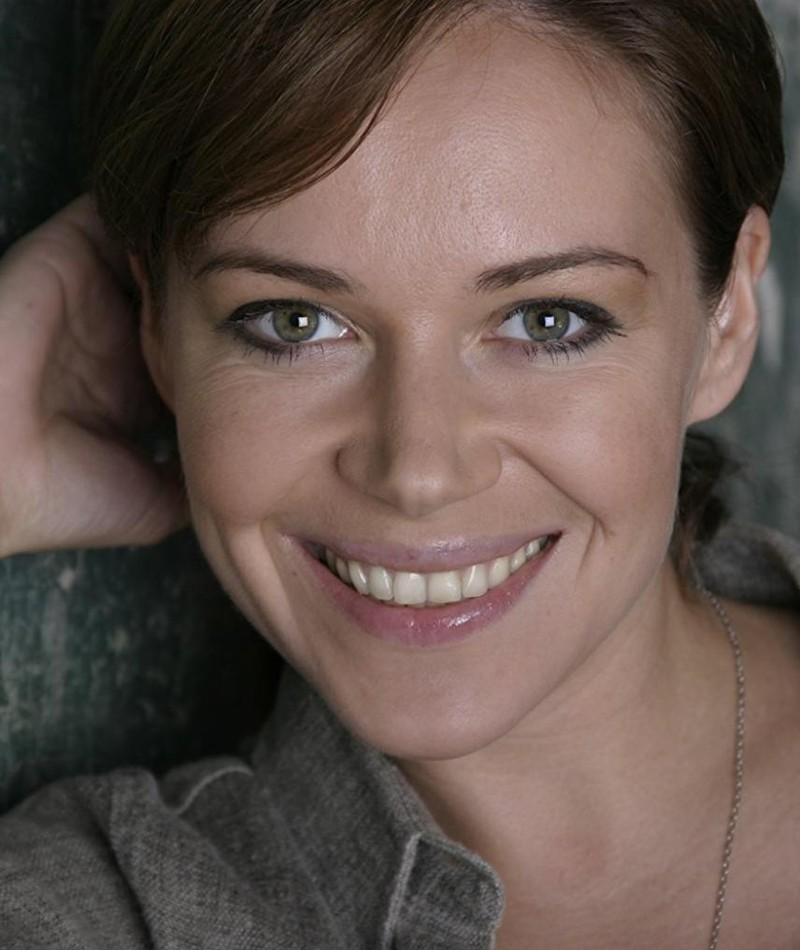 Photo of Yekaterina Rednikova