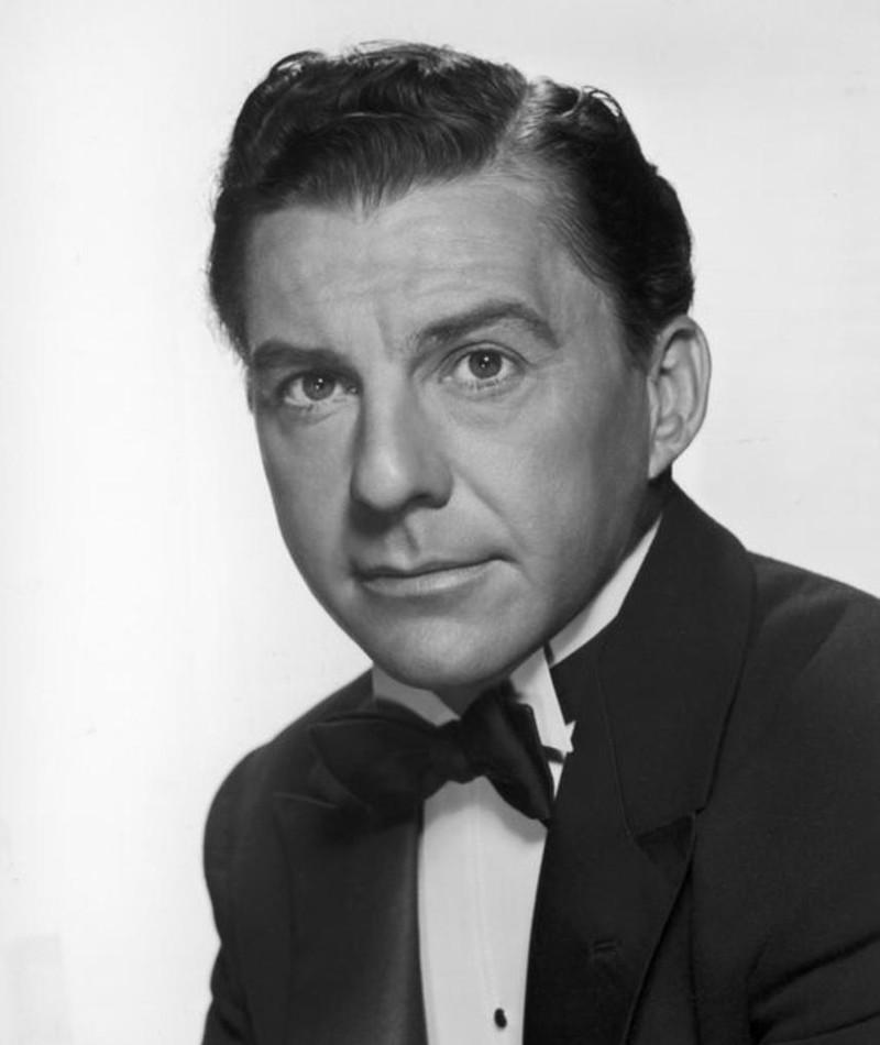 Photo of David Wayne