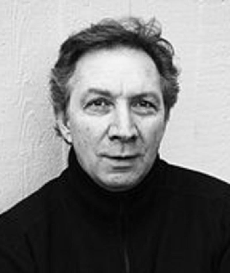 Photo of Richard Hope