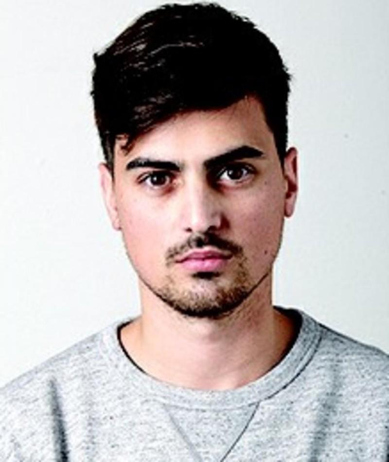 Photo of Jorge Jácome