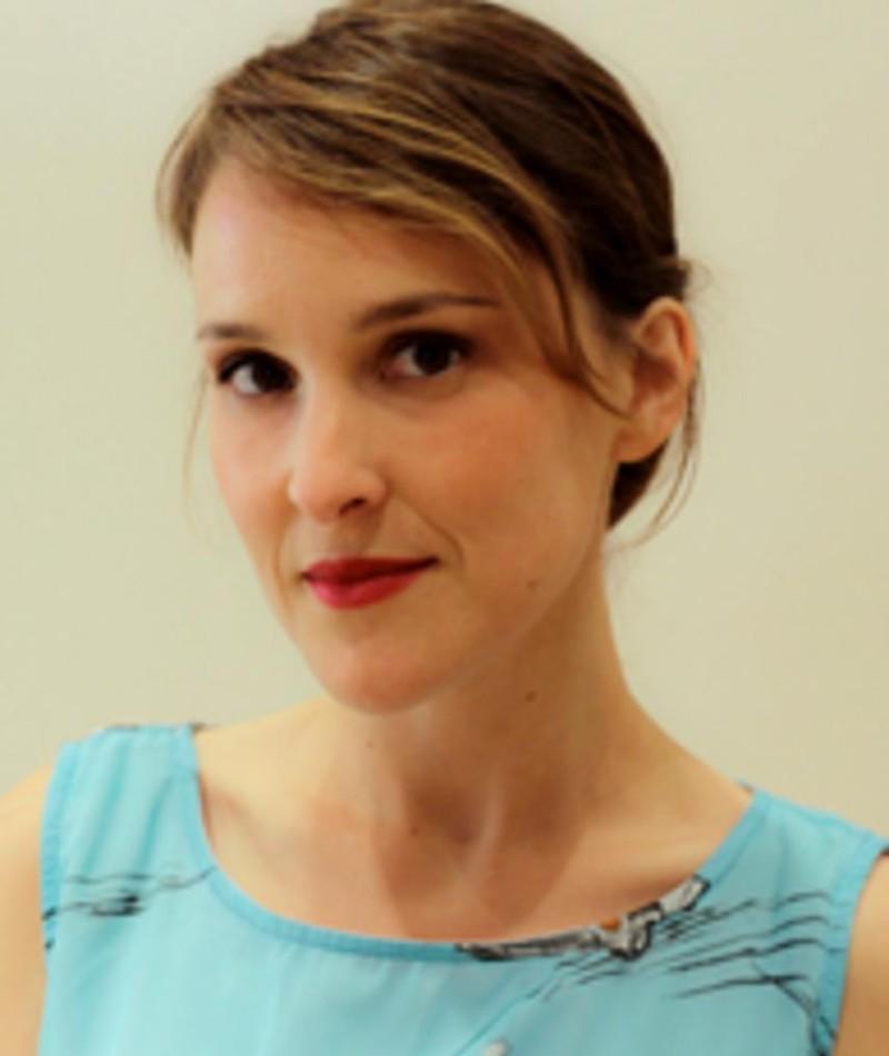 Photo of Mónica Santos