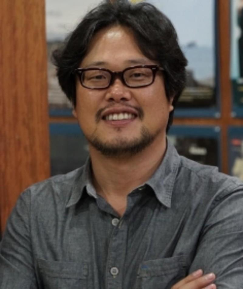 Photo of Mo-Young Jin