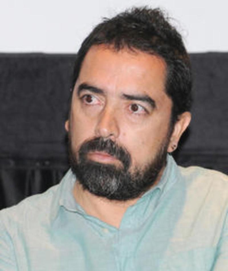 Photo of Víctor Enoch García
