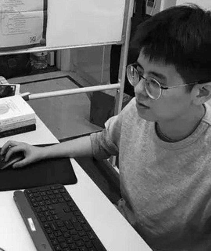 Photo of Qin Yanan