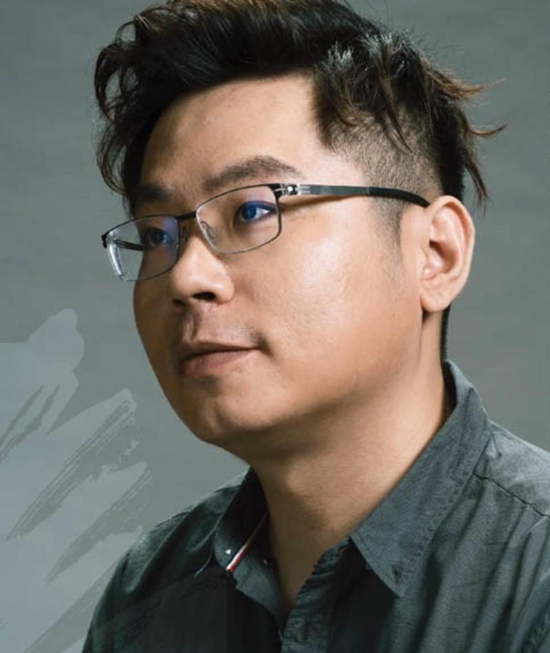 Foto de Shieh Meng-ju