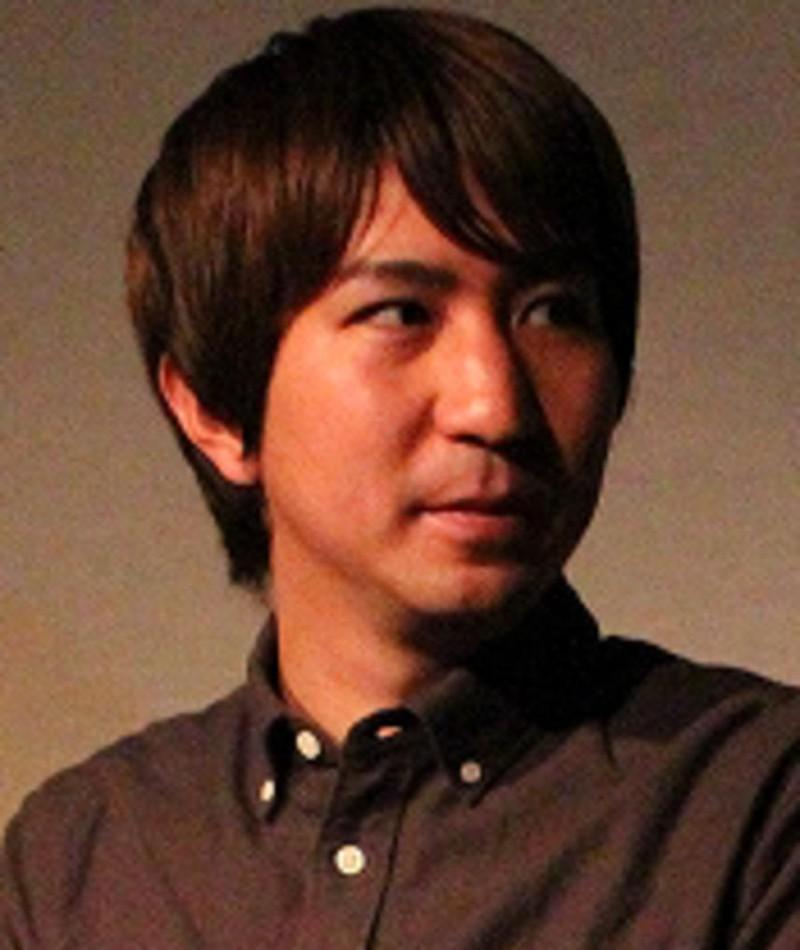 Photo of Tomoyuki Takahashi
