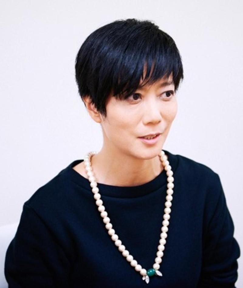 Photo of Yukiko Mishima