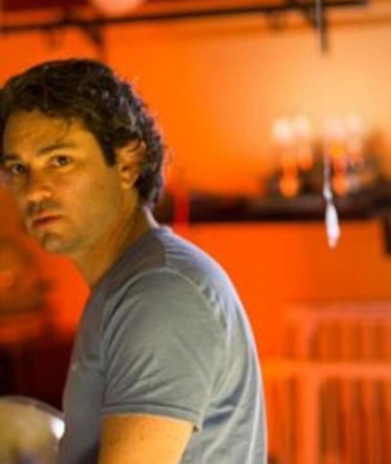 Photo of Evan Marlowe