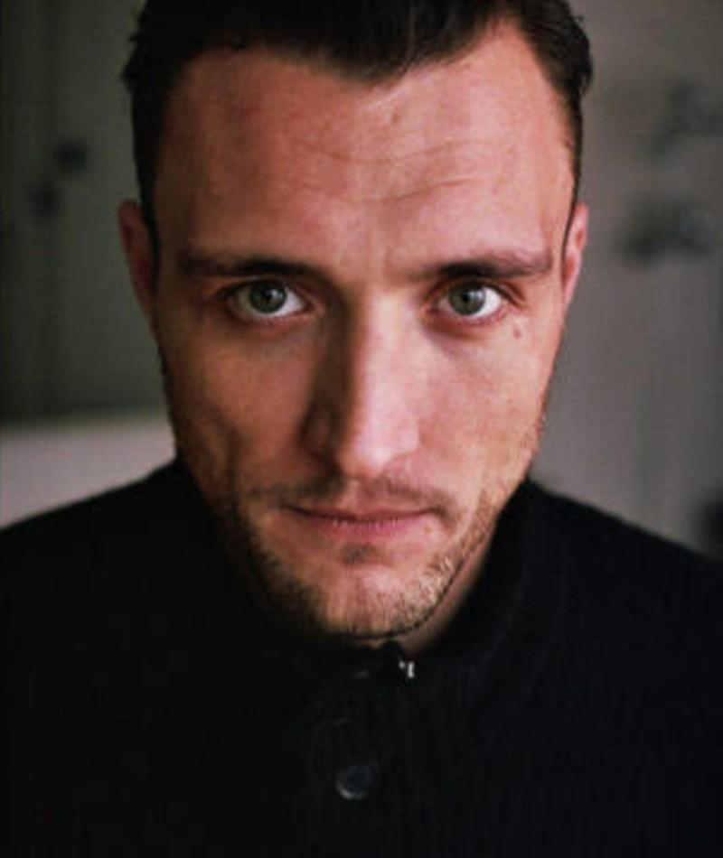 Photo of Kristof Hoornaert