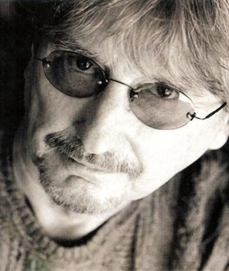 Photo of Johnny Harris