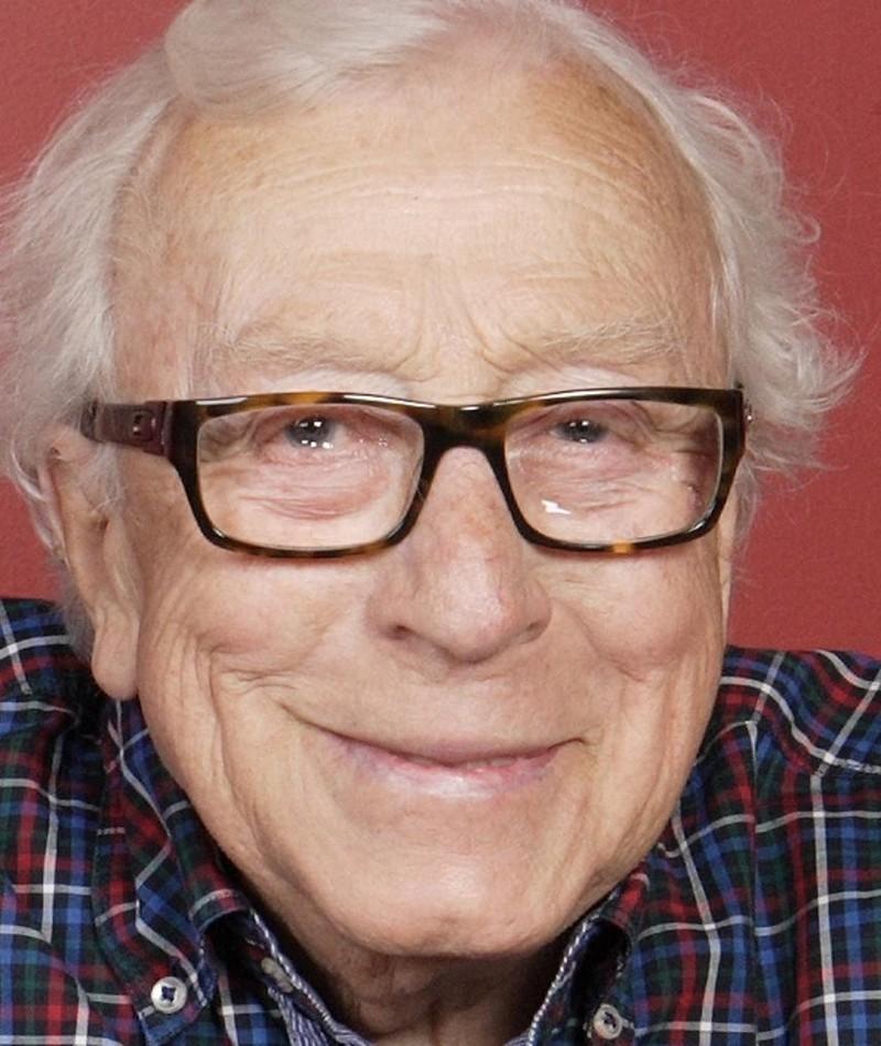 Photo of Paul Hebert