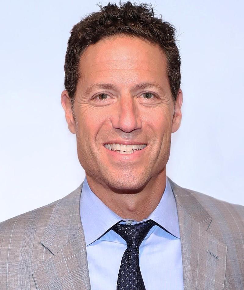 Photo of Mark Shapiro