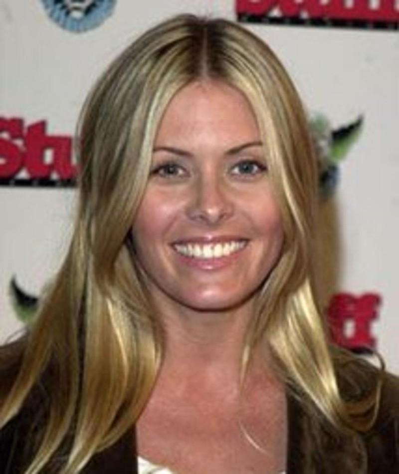 Photo of Nicole Eggert