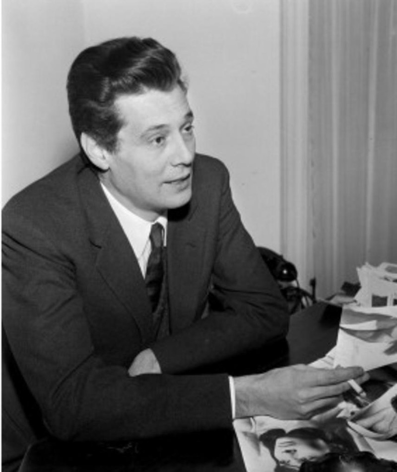 Photo of Bruno Paolinelli