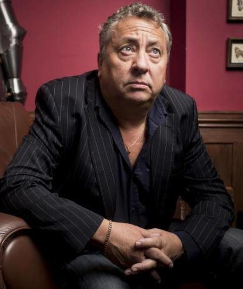 Photo of Tony Jordan