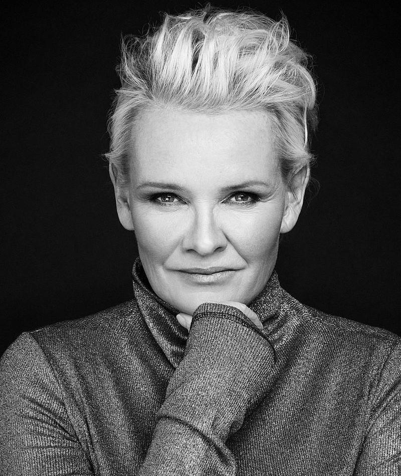 Photo of Eva Dahlgren